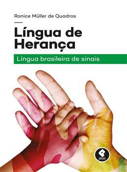 Língua de Herança - eBook