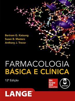 Farmacologia Básica e Clínica (LANGE) - eBook