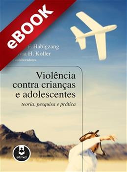 Violência Contra Crianças e Adolescentes - eBook