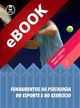 Fundamentos da Psicologia do Esporte e do Exercício - eBook