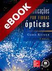 Comunicações por Fibras Ópticas  - eBook