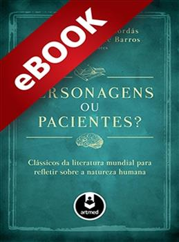 Personagens ou Pacientes? - eBook
