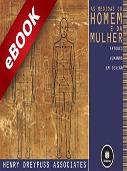 As Medidas do Homem e da Mulher - eBook