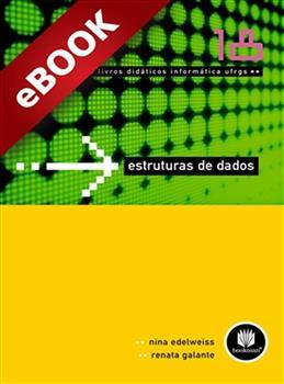 Estruturas de Dados - Vol.18 - eBook