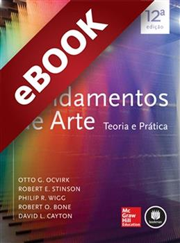 Fundamentos de Arte  - eBook