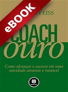 Coach de Ouro - eBook