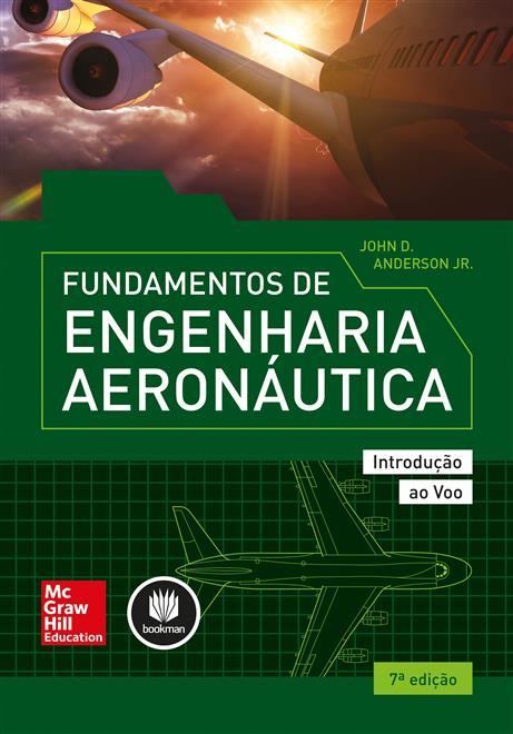 Oferta Fundamentos de Engenharia Aeronáutica por R$ 184