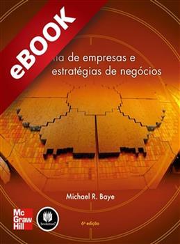 Economia de Empresas e Estratégias de Negócios - eBook