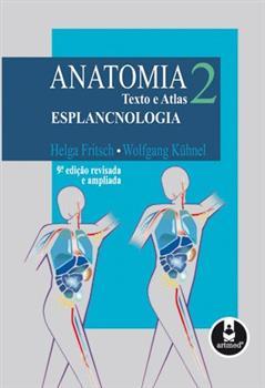 Anatomia Texto e Atlas