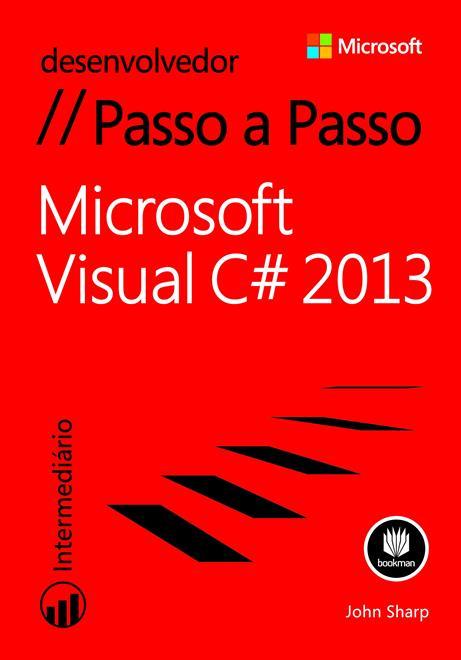 microsoft visual c# 2013