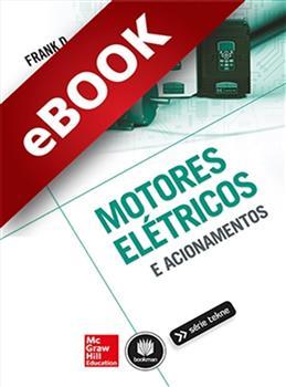 Motores Elétricos e Acionamentos - eBook