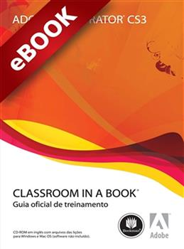 Adobe Illustrator CS3  - eBook
