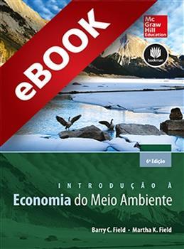 Introdução à Economia do Meio Ambiente - eBook