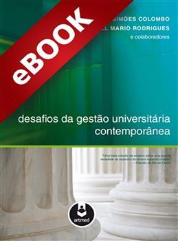 Desafios da Gestão Universitária Contemporânea - eBook