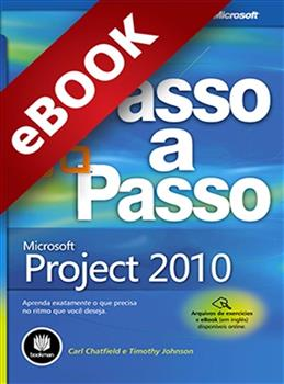 Microsoft Project 2010 - eBook