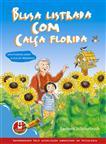 BLUSA LISTRADA COM CALCA FLORIDA