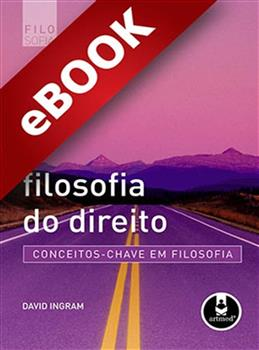 Filosofia do Direito - eBook