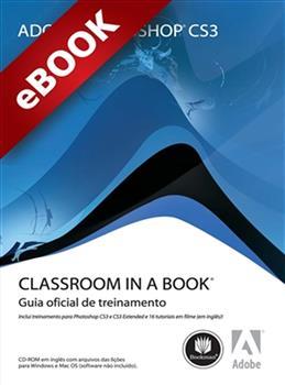 Adobe Photoshop CS3  - eBook