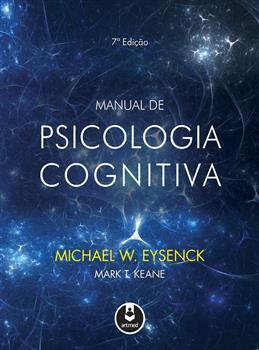Manual de Psicologia Cognitiva - eBook