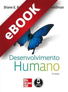 Desenvolvimento Humano - eBook