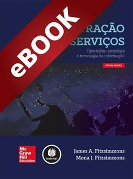 Administração de Serviços - eBook