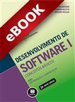Desenvolvimento de Software I - eBook