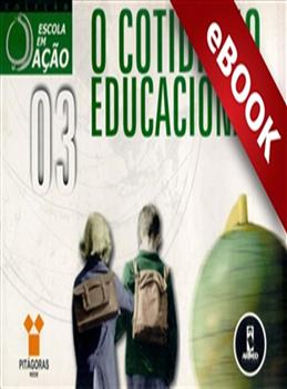 O Cotidiano Educacional - Vol.3 - eBook