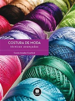 COSTURA DE MODA - TECNICAS AVANCADAS