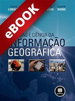 Sistemas e Ciência da Informação Geográfica - eBook