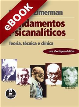 Fundamentos Psicanalíticos - eBook