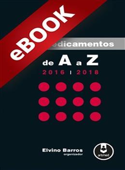 Medicamentos de A a Z - eBook