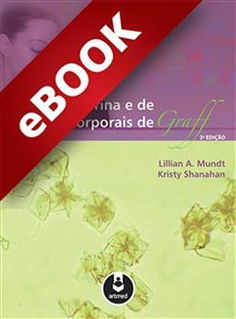 Exame de Urina e de Fluidos Corporais de Graff - eBook