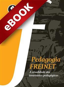 Pedagogia Freinet - eBook