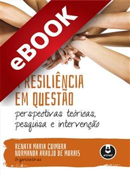 A Resiliência em Questão - eBook