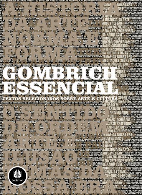 gombrich essencial