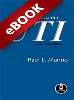 Referência rápida em UTI - eBook