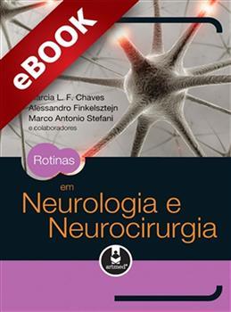 Rotinas em neurologia e neurocirurgia - eBook