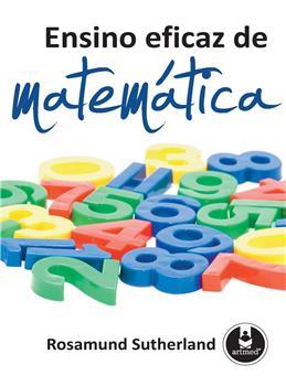 Ensino Eficaz de Matemática - eBook