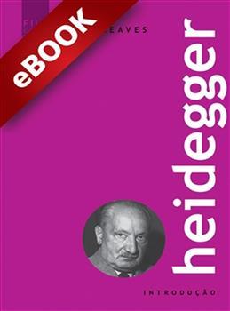 Heidegger - eBook