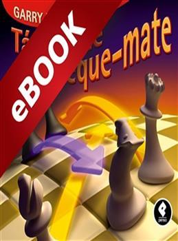 Táticas de Xeque-mate  - eBook