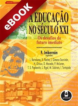 A Educação no Século XXI - eBook