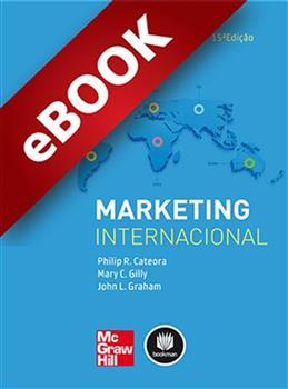 Marketing Internacional - eBook