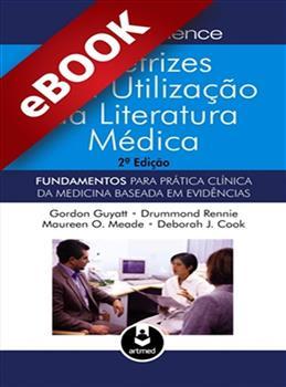 EB - DIRETRIZES P/ UTIL. DA LIT. MEDICA:FUNDAMENTO