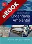 Princípios de Engenharia Ambiental - eBook