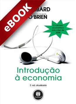 Introdução à Economia - eBook