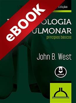 Fisiopatologia Pulmonar - eBook