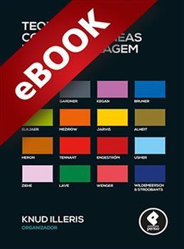 Teorias Contemporâneas da Aprendizagem - eBook