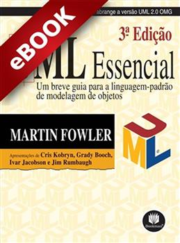 UML Essencial - eBook