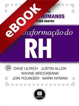 A Transformação do RH - eBook