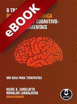 O Tratamento da Dependência Química e as Terapias Cognitivo-Comportamentais - eBook